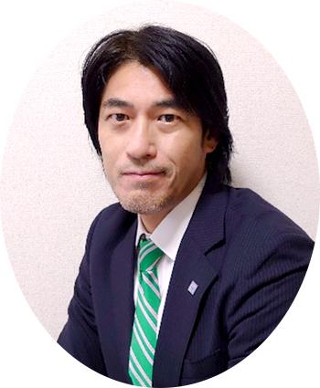 サニーキッズ代表取締役社長 佐藤一典