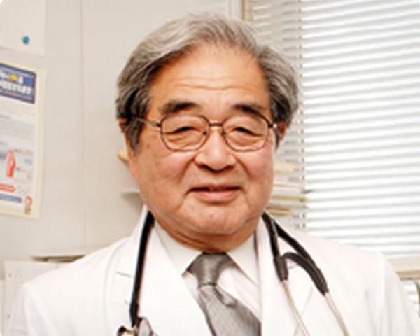 久保田 競 先生